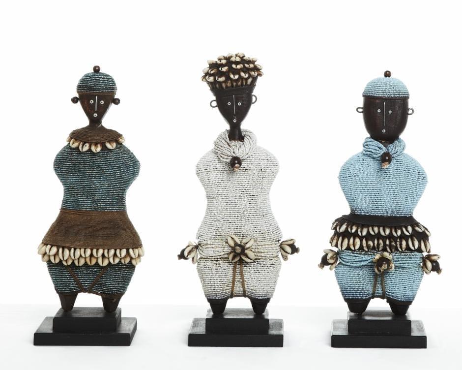 Handcrafted Namji Dolls Outpost Original