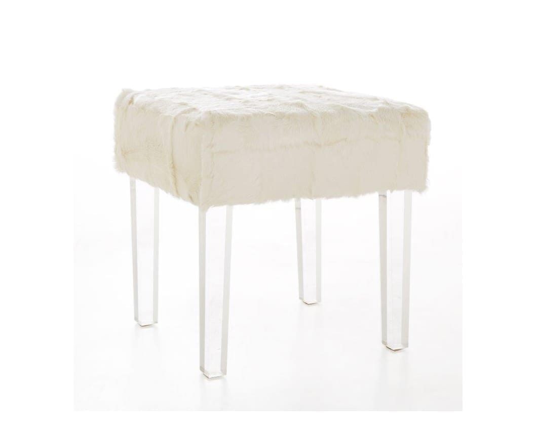Lucite Benches